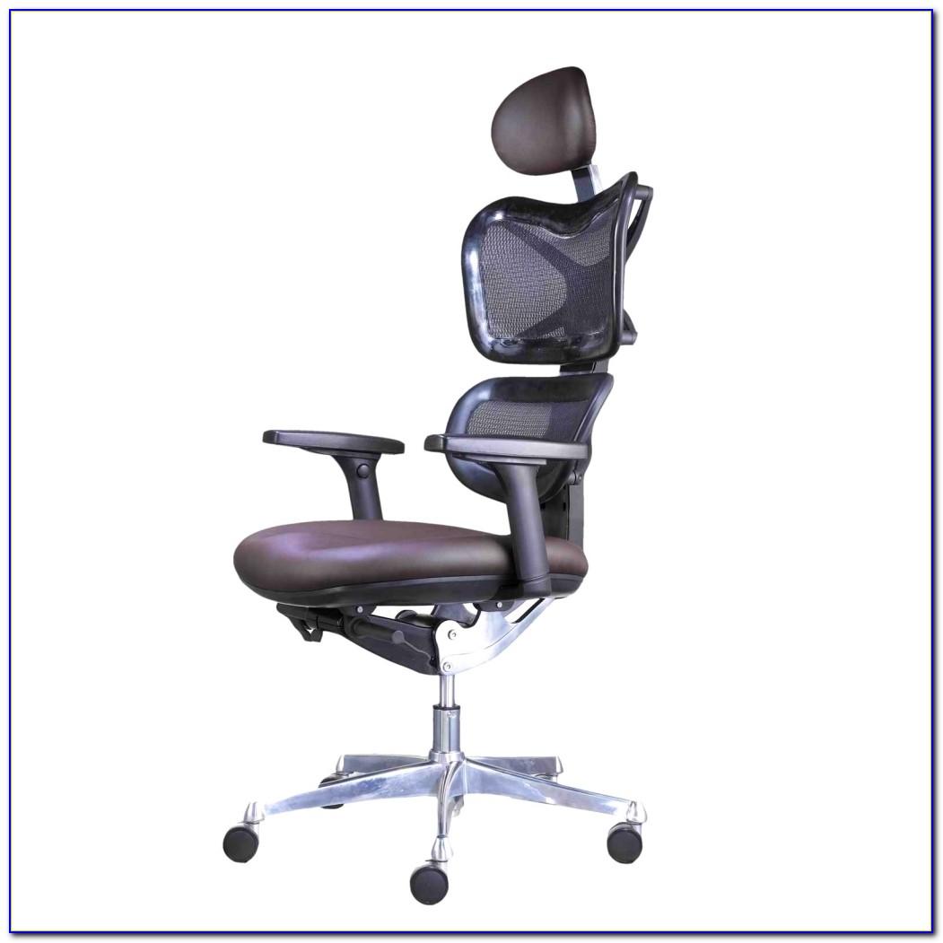 Best Ergonomic Office Chairs Uk