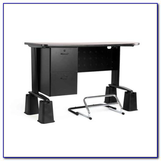 Best Footrest For Standing Desk