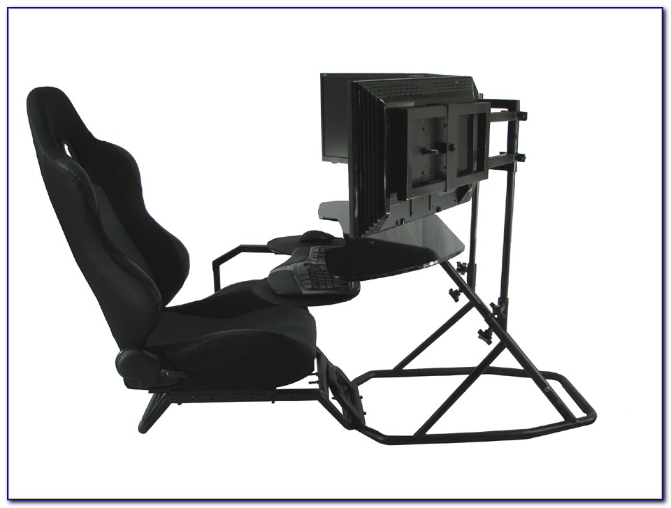 Best Gaming Desk Chair