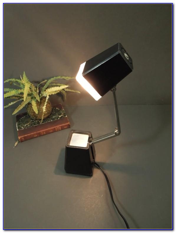 Best High Intensity Desk Lamp