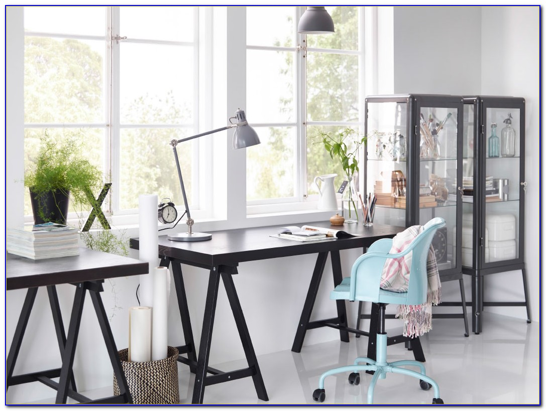 Best Home Office Desk Ikea
