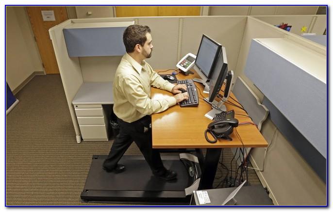 Best Treadmill For Under Desk