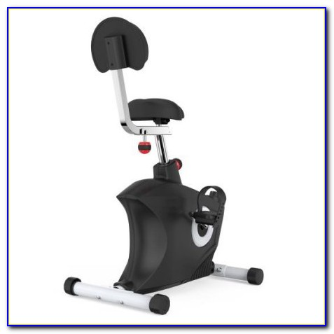 Best Under Desk Stationary Bike