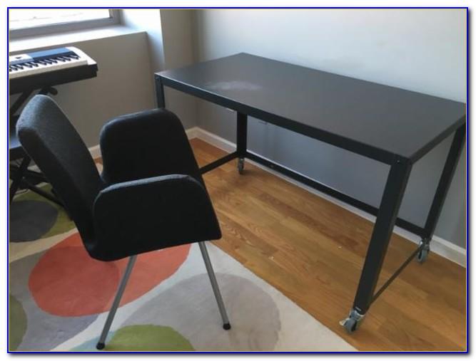 Cb2 Go Cart Desk Instructions