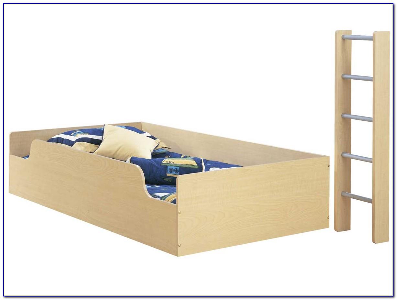 Charleston Loft Bed With Desk Canada