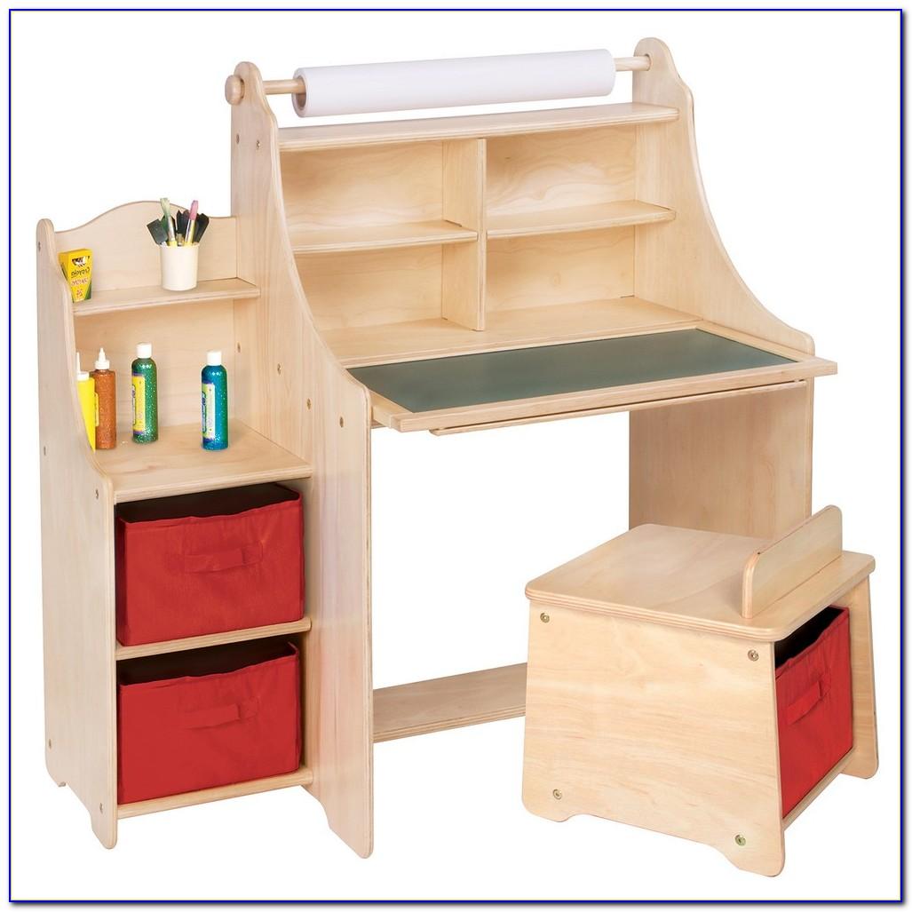 Children's Drafting Desk