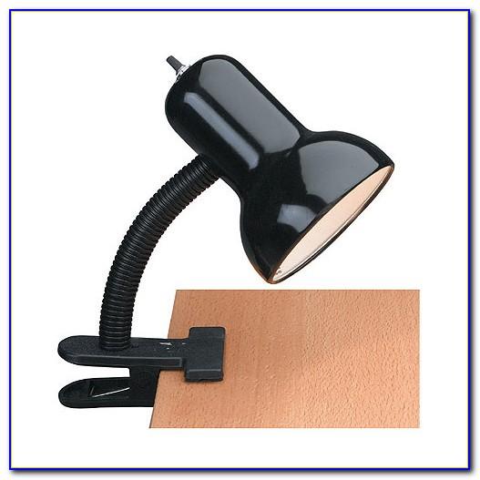 Clip On Desk Lamps Australia