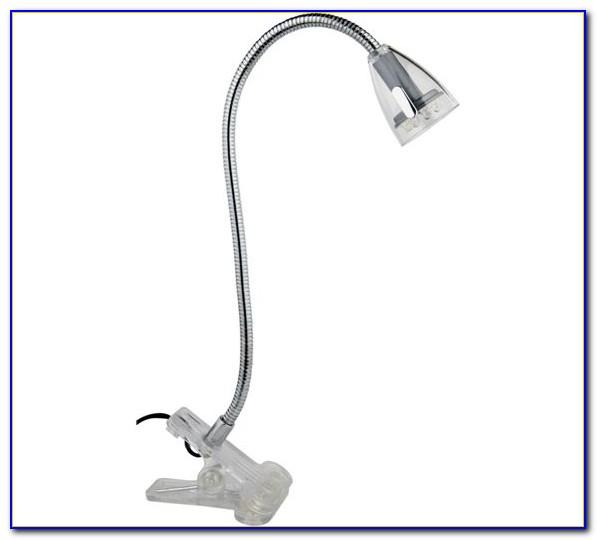 Clip On Desk Lamps Canada
