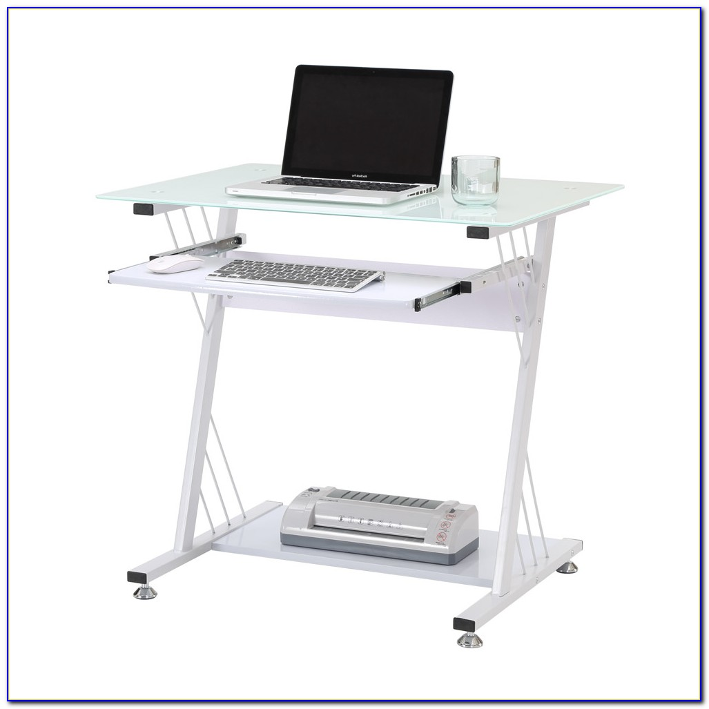 Computer Desk With Keyboard Tray Australia