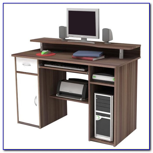 Computer Monitor Shelf For Desk