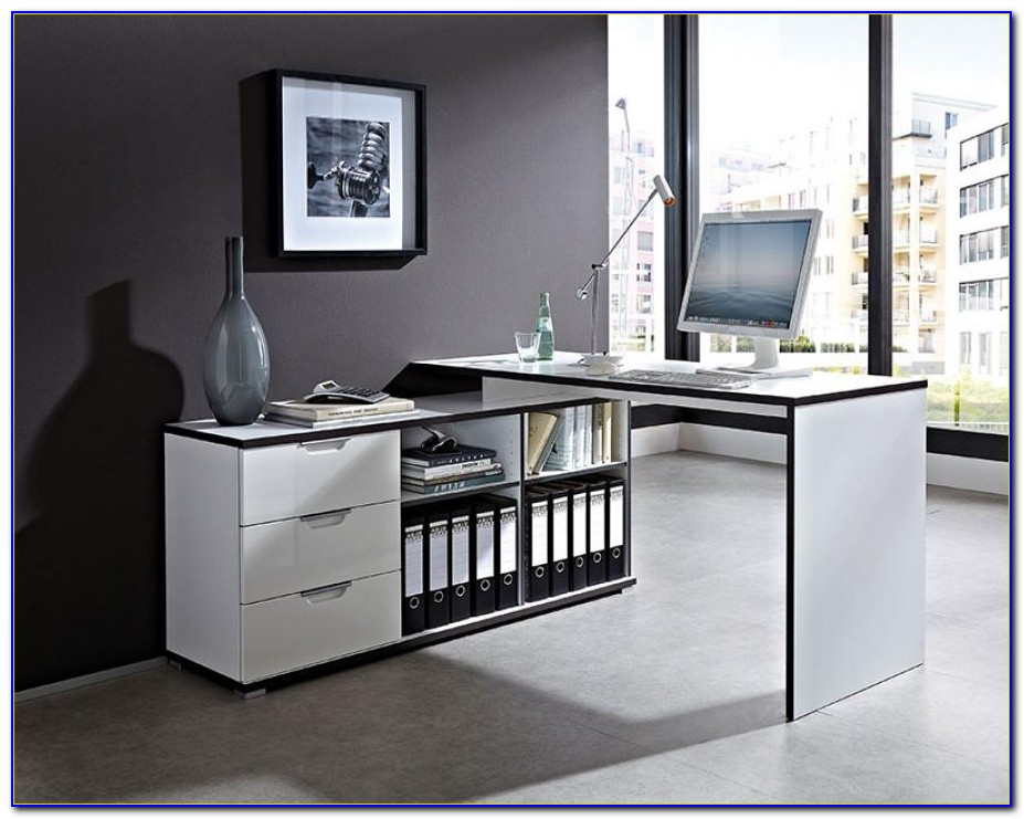 Contemporary Home Office Furniture Ikea