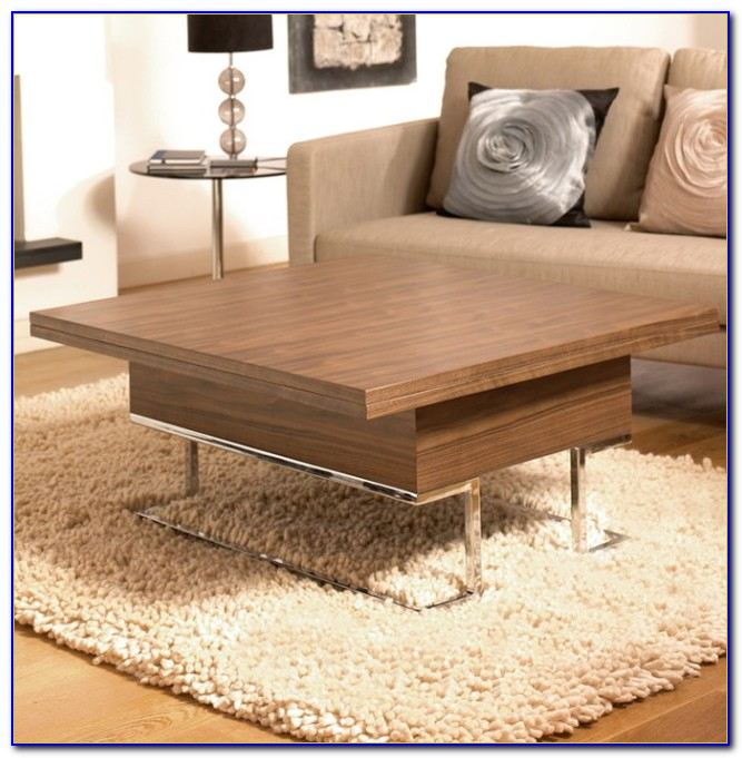 Convertible Coffee Table Desk Uk