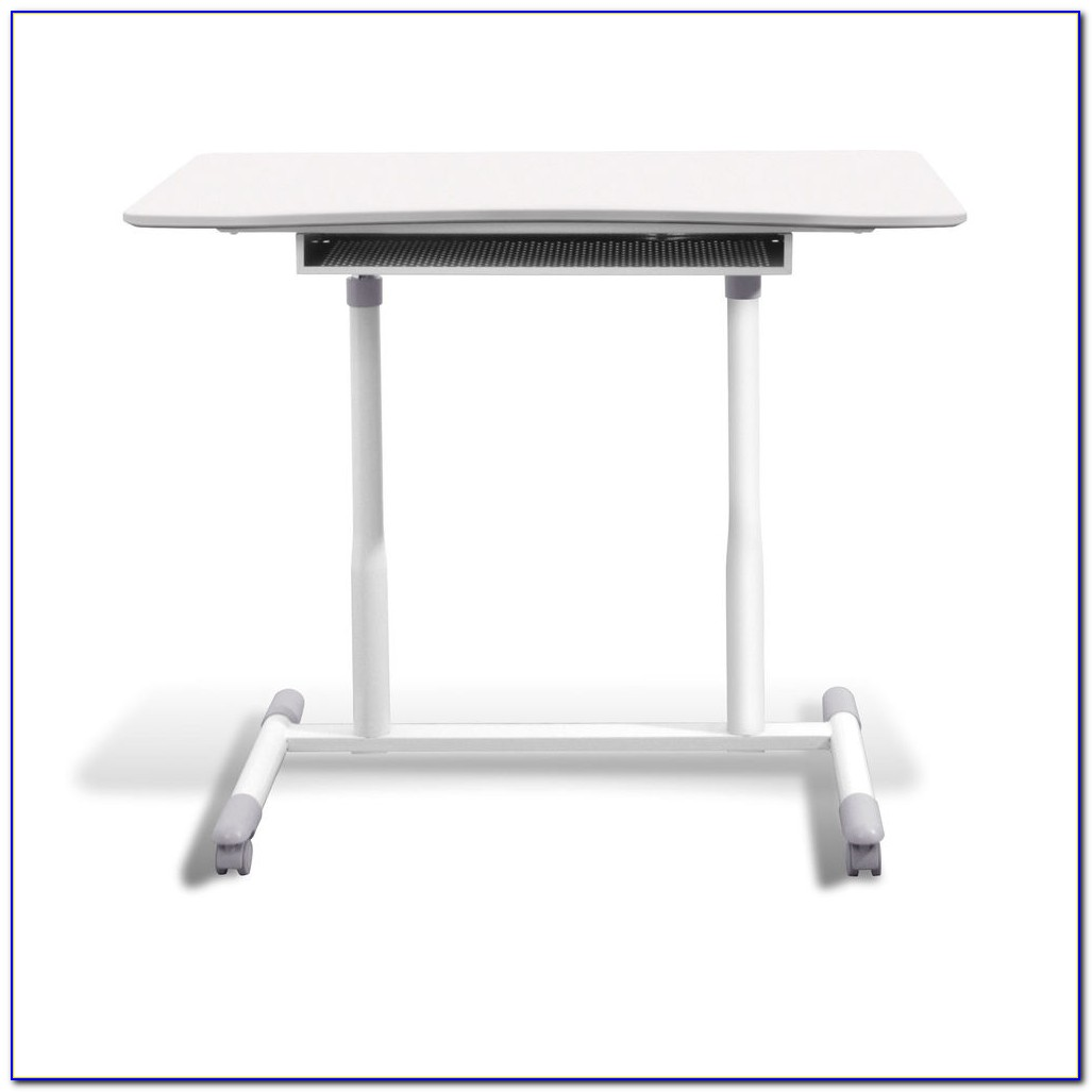 Cool Living Adjustable Height Stand Up Desk