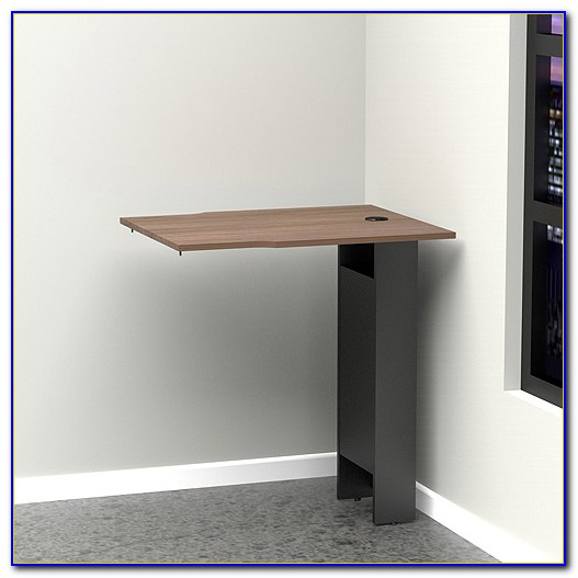 Corner Desk With Extension