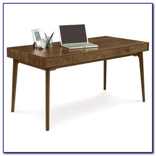 Corner Desks With Keyboard Tray