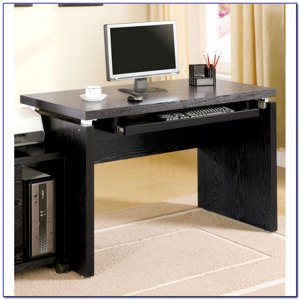 Desk With Keyboard Tray Nz