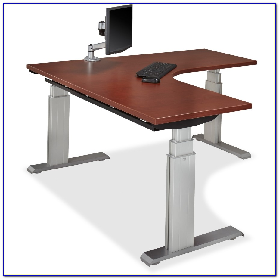 Electric Adjustable Desk Legs