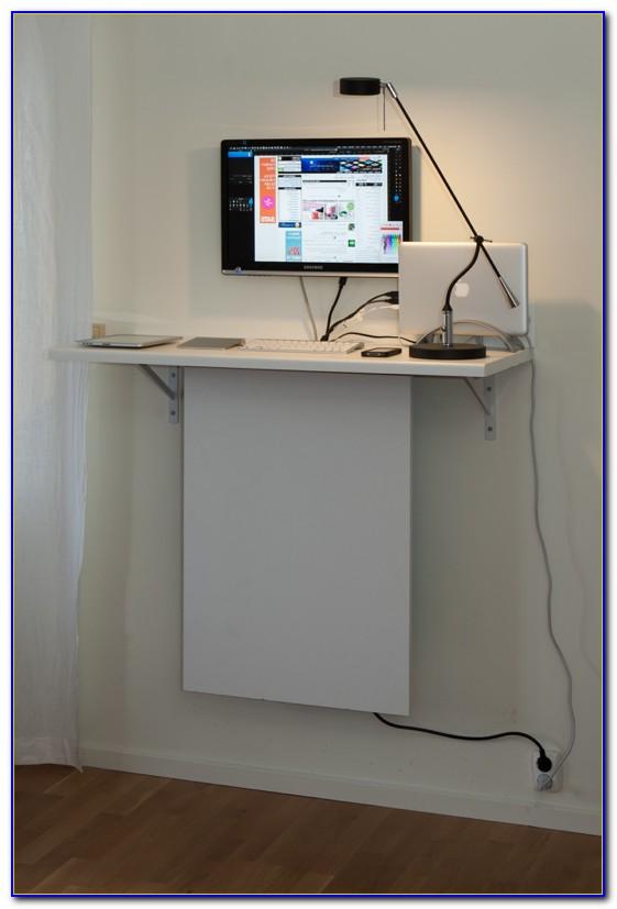 Ergonomic Desk Setup Diagram