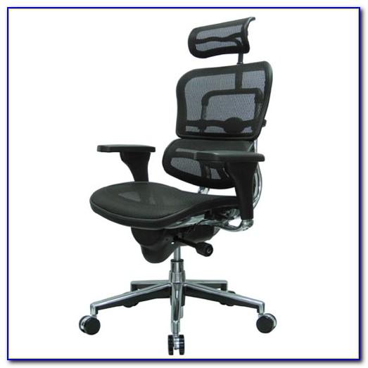 Ergonomic Mesh Office Chair Singapore