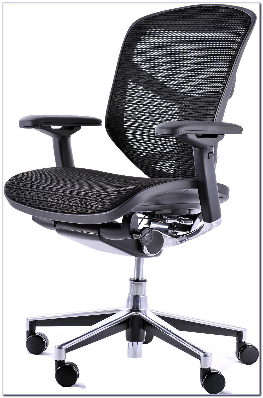 Ergonomic Mesh Office Chairs Uk