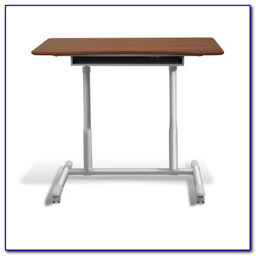 Ergonomic Stand Up Desk Chair