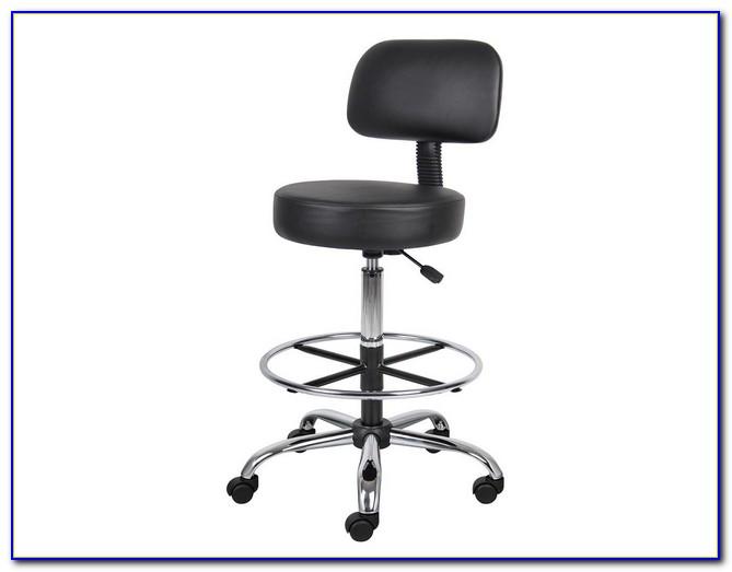 Ergonomic Stool For Standing Desk