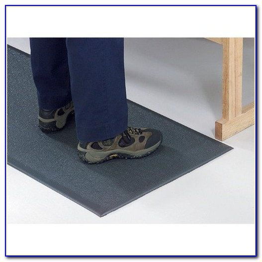 Floor Mats For Stand Up Desks
