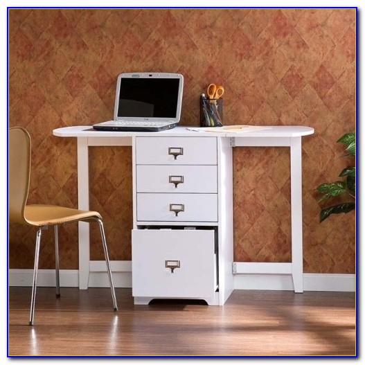 Fold Up Writing Desk