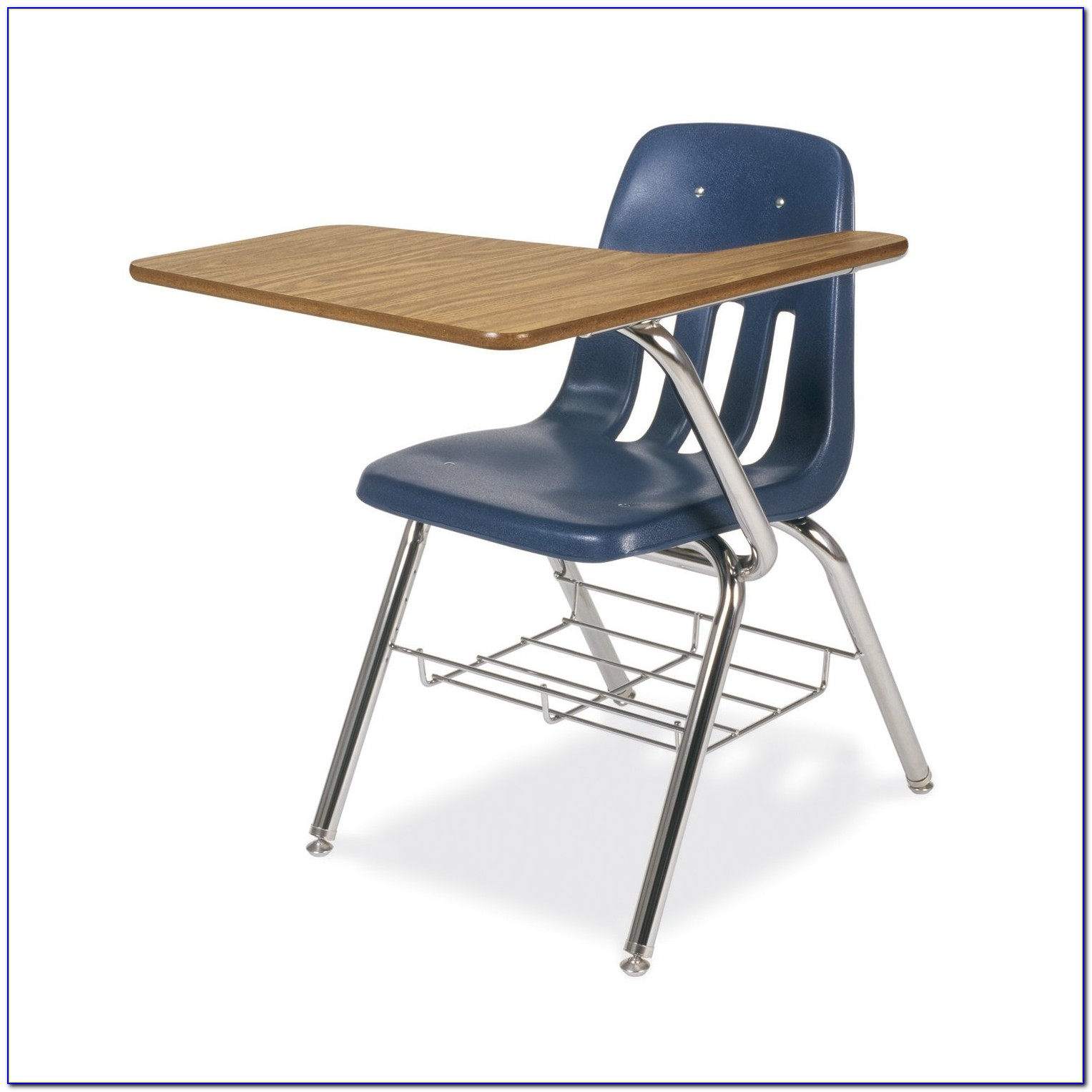 Folding Desk And Chair Combo