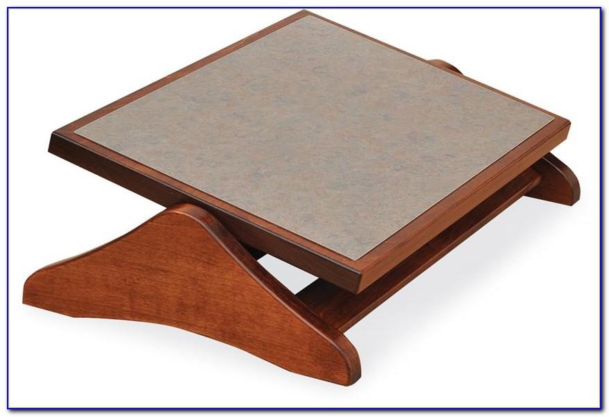 Footstool For Desk