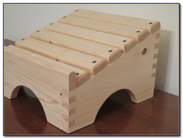 Footstool For Standing Desk