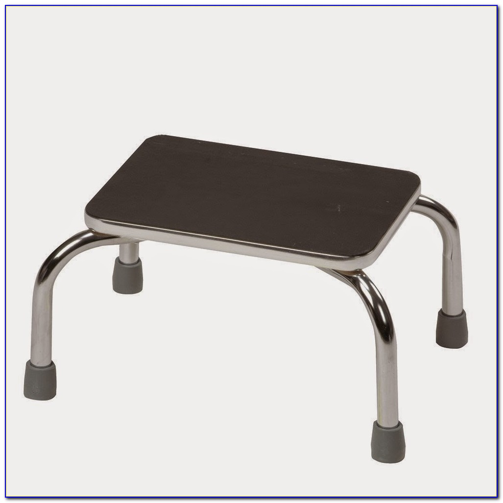 Footstool For Under Your Desk
