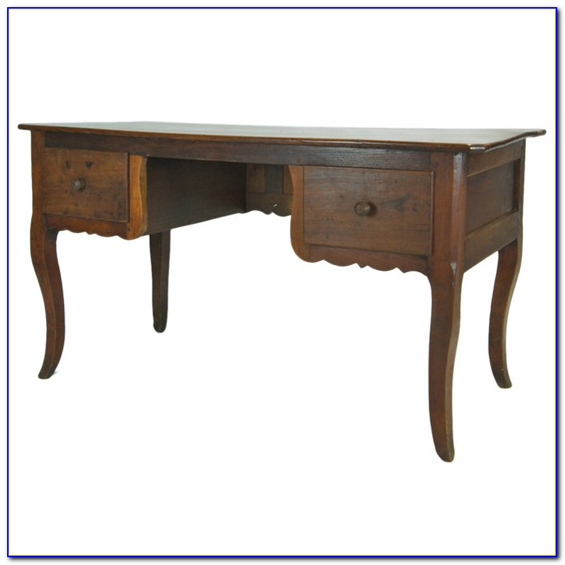 French Provincial Writing Desk Melbourne