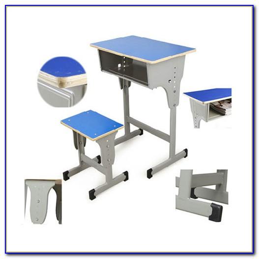 Height Adjustable Standing Desk India