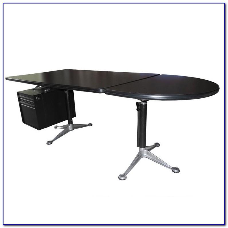 Herman Miller Corner Desk