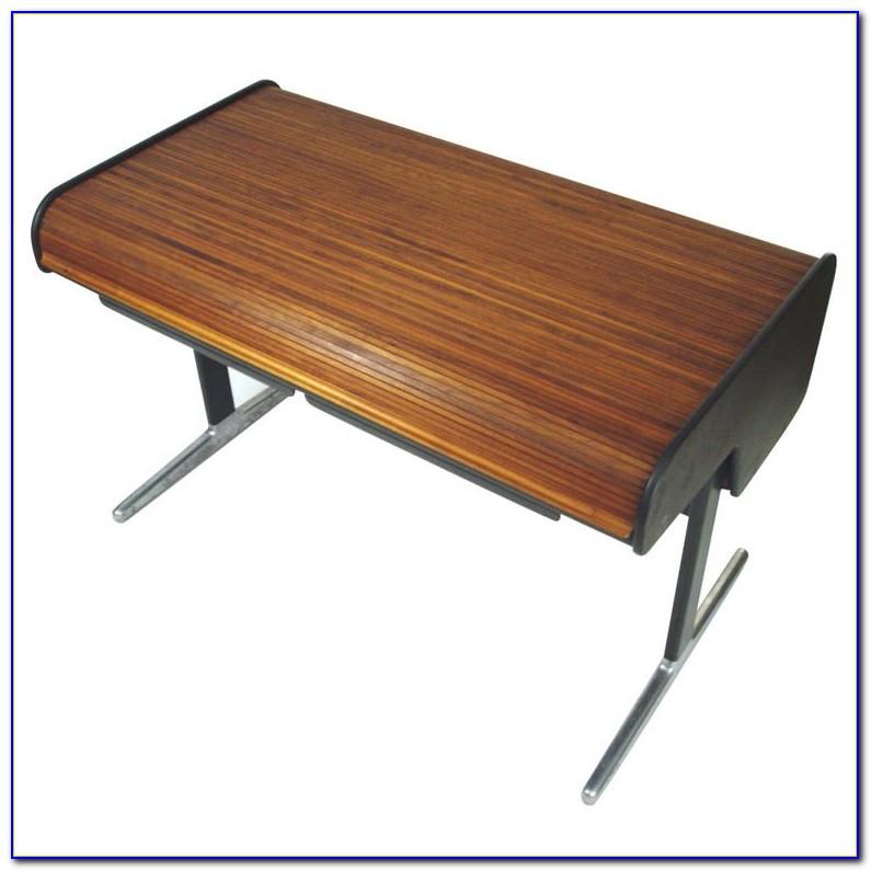 Herman Miller Roll Top Desk