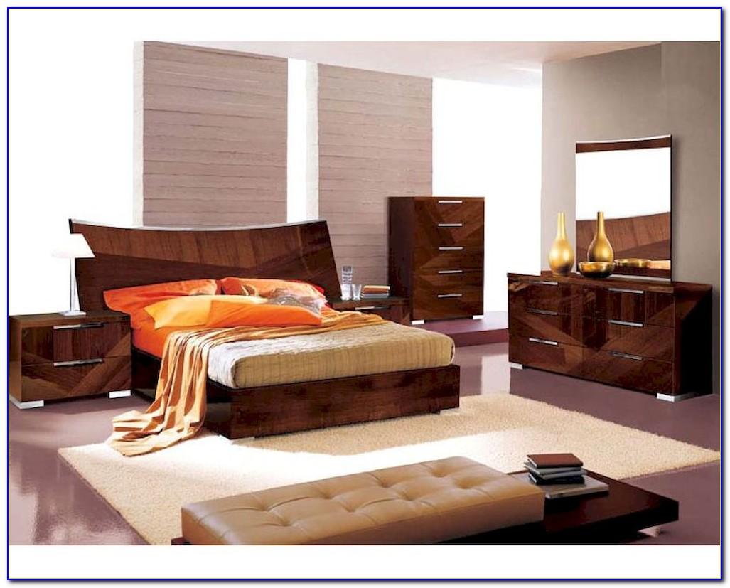 High Gloss Bedroom Furniture Sets Uk