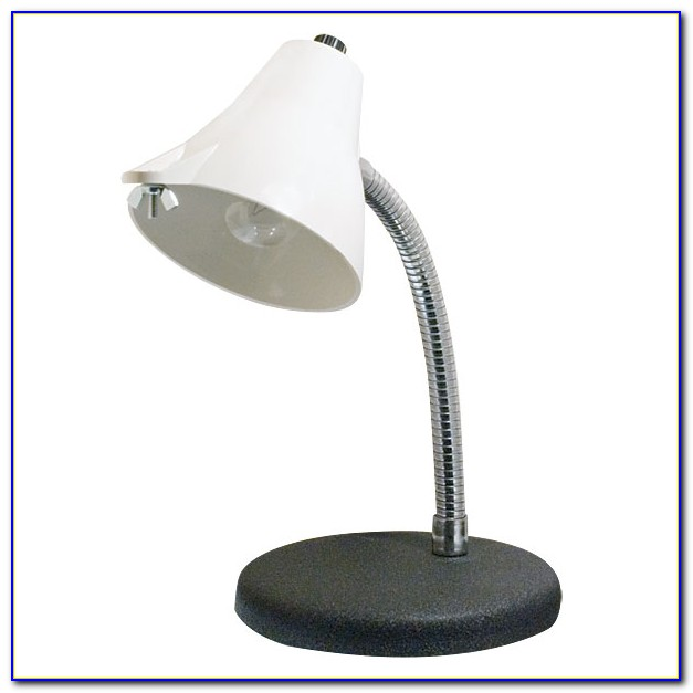 High Intensity Table Lamps