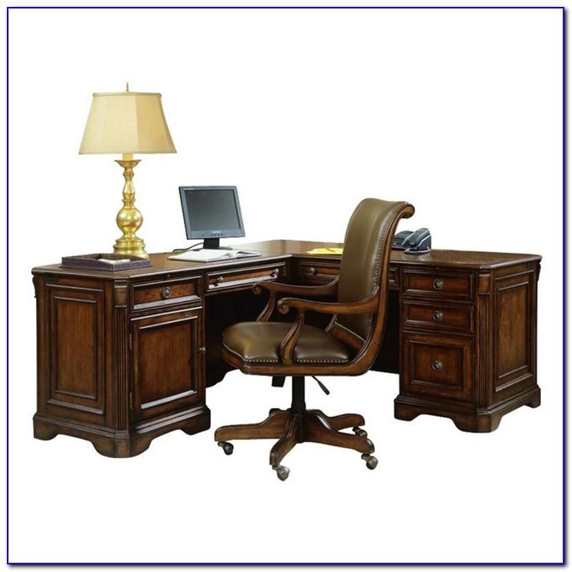 Hooker Furniture Computer Desk