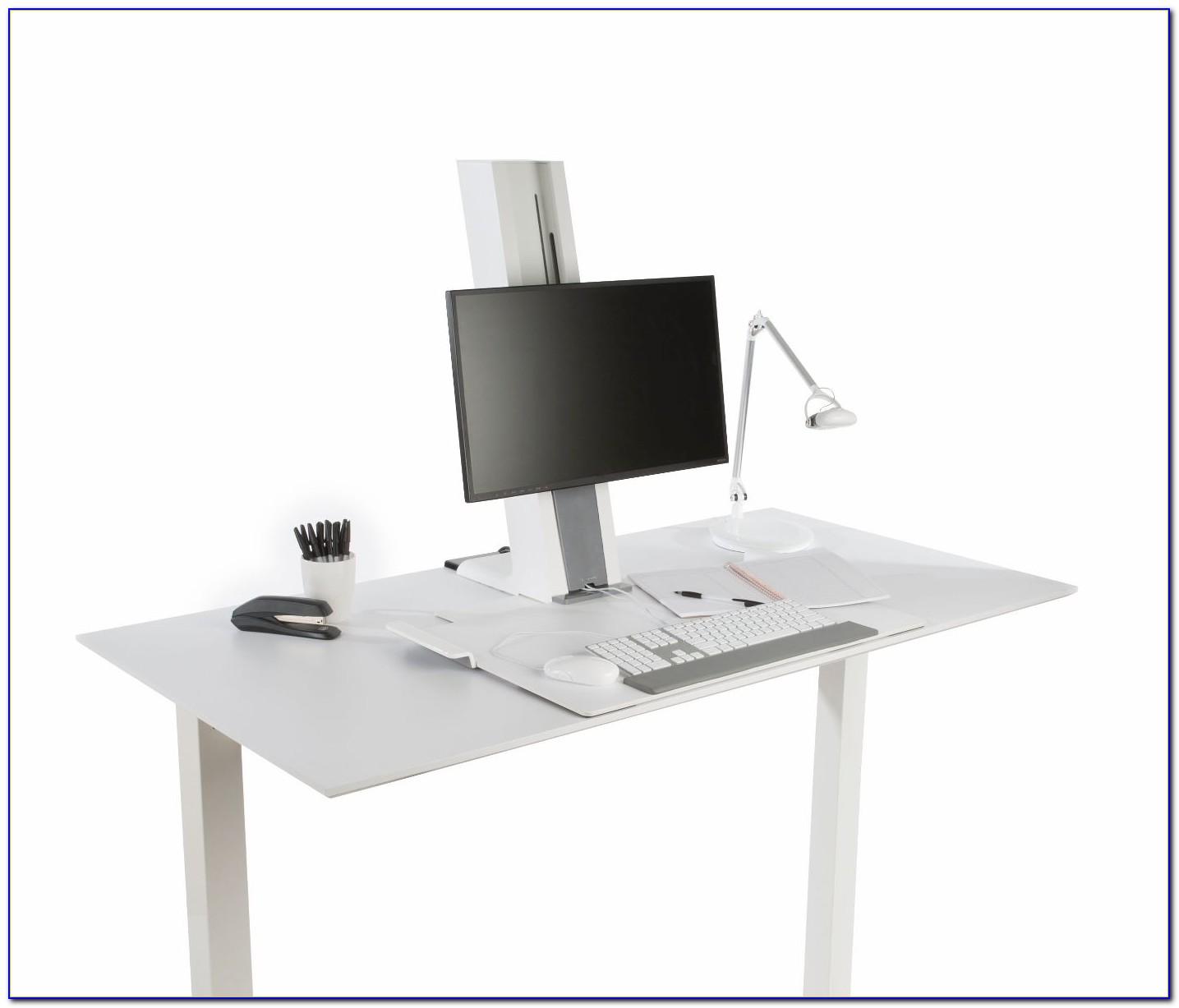 Humanscale Sit Stand Float Desks
