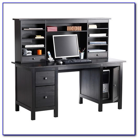 Ikea Computer Desk With Hutch