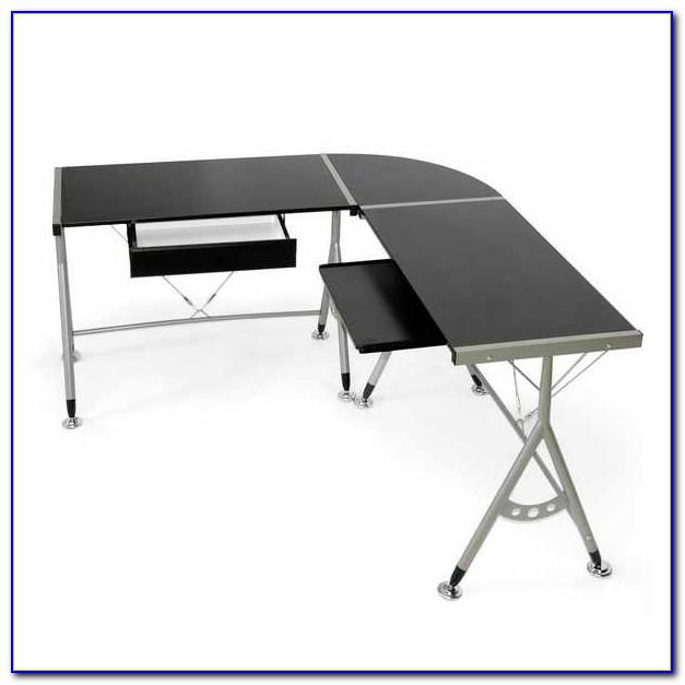 Ikea Expedit L Shaped Desk