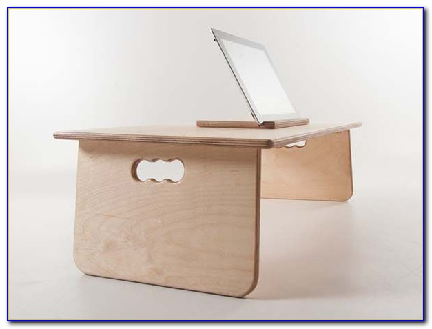 Ikea Fold Away Computer Desk