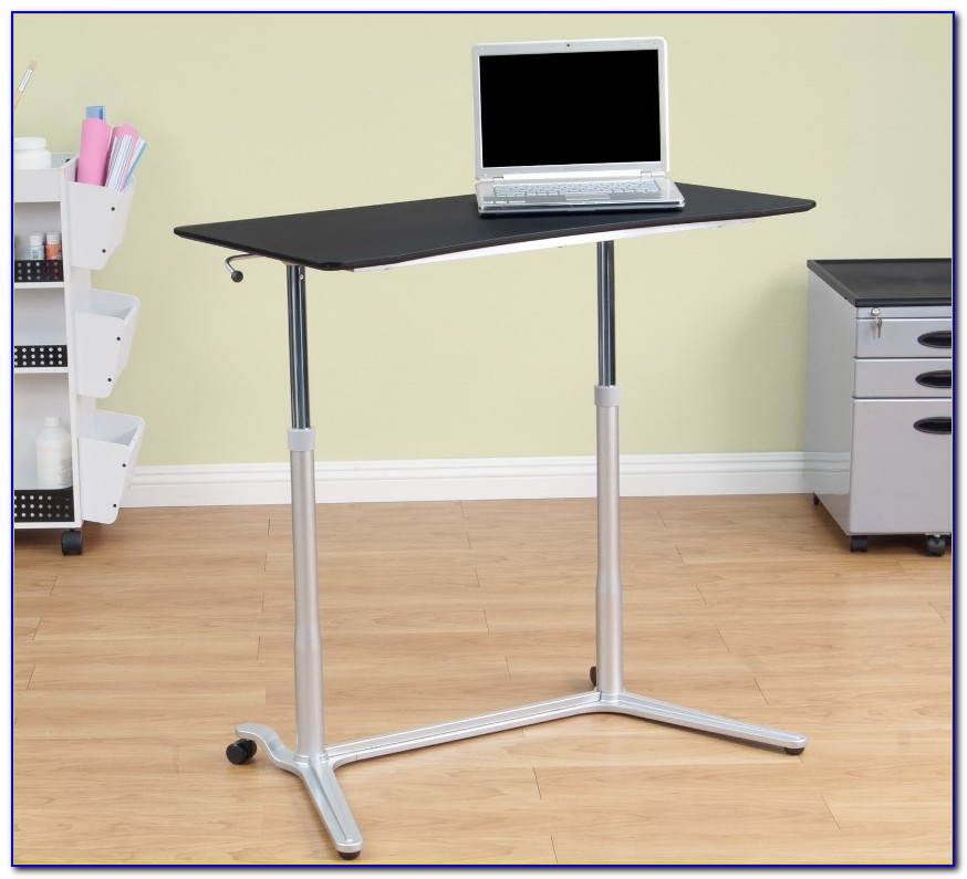 Ikea Stand Up Desks