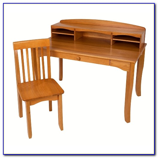 Kidkraft Avalon Desk And Chair Set