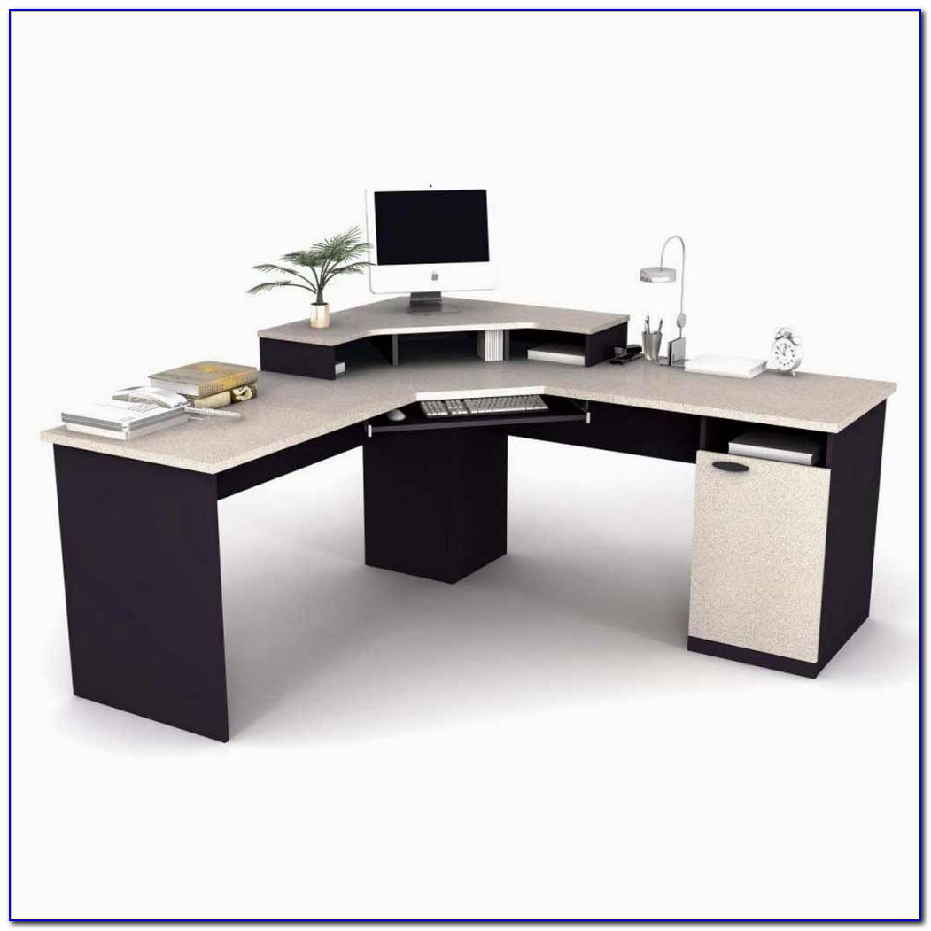 L Shaped Computer Desks Uk