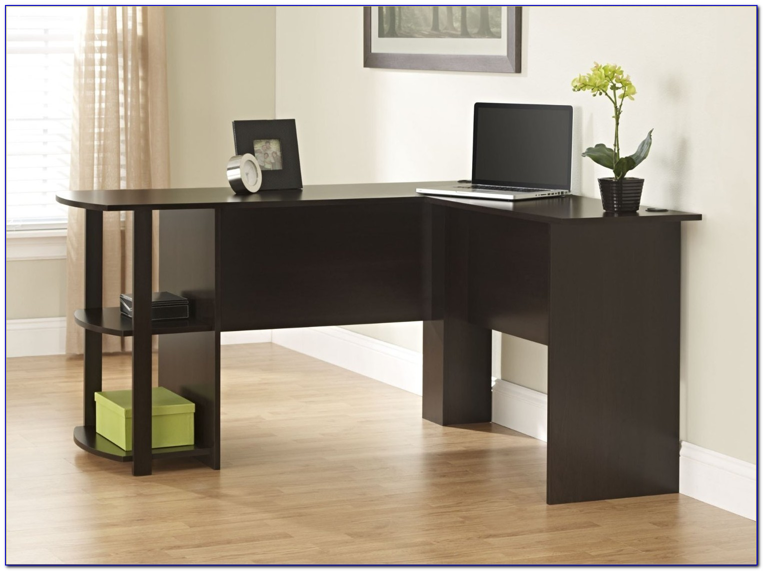 L Shaped Home Office Desk Uk