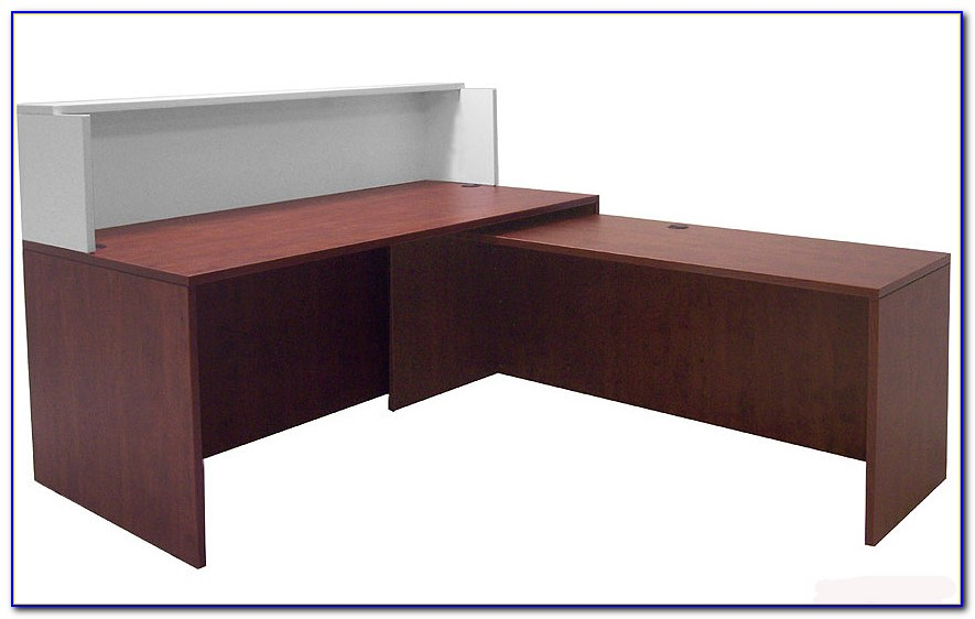 L Shaped Reception Desk Sydney