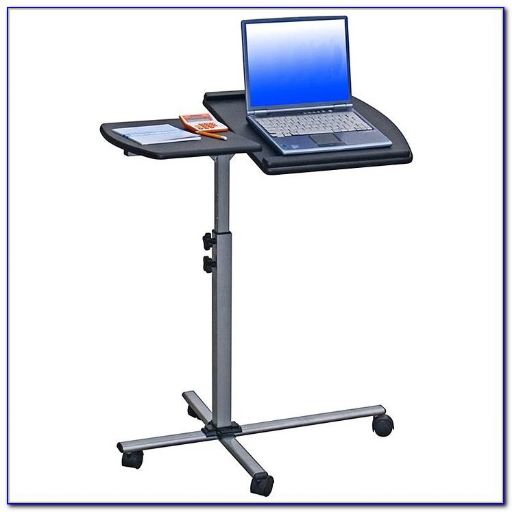 Laptop Holder For Side Of Desk