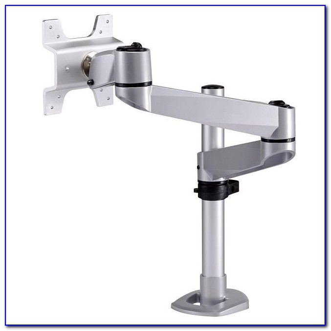 Lcd Monitor Desk Mount Stand